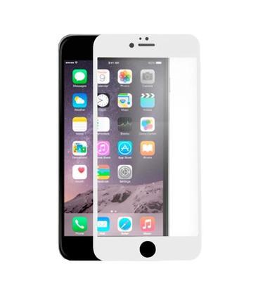 Cristal Templado Iphone 6 Blanco