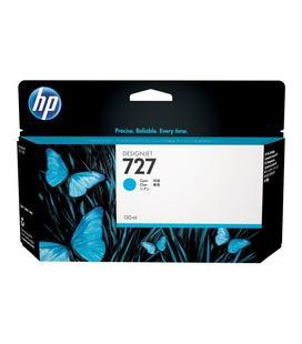 HP B3P19A Nº727 XL Cian