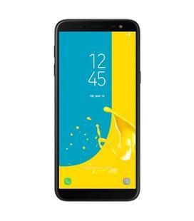 Samsung Galaxy J6 Dual-SIM Negro