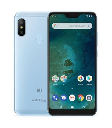 Xiaomi Mi A2 Lite 3GB/32GB Azul