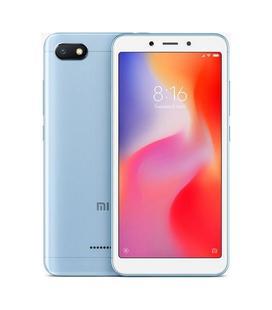 Xiaomi Redmi 6A 2GB/16GB Azul