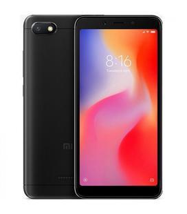 Xiaomi Redmi 6A 2GB/16GB Negro