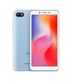 Xiaomi Redmi 6A 2GB/32GB Azul