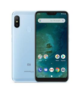 Xiaomi Mi A2 Lite 4GB/64GB Azul