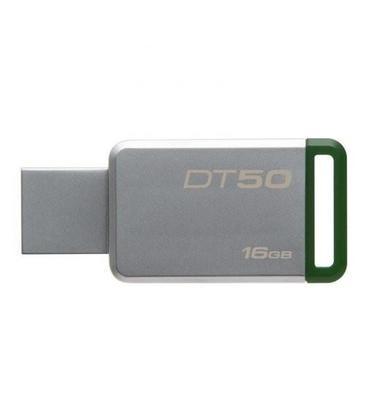 Pendrive Kingston Datraveler DT50 16GB - USB 3.1