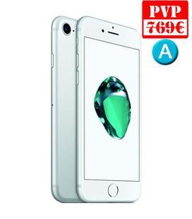 Apple iPhone 7 32GB Plata Renew