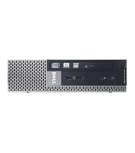 Dell OptiPlex 9020 USFF Intel i3-4160/8GB/320GB/W10Pro Refurbished