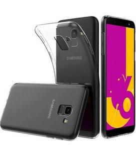 Funda Silicona samsung Galaxy J6