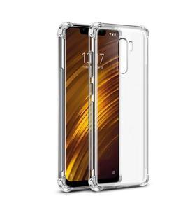 Funda Silicona Xiaomi Pocophone