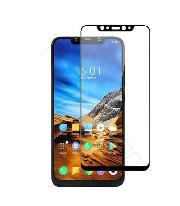 Cristal Templado Xiaomi Pocophone F1