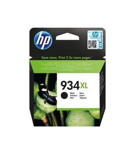 HP C2P23AE Nº934 XL Negro