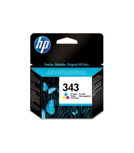 HP C8766EE Nº343 Tricolor