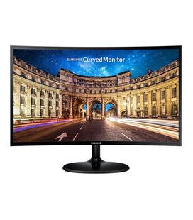 """Monitor Curvo Samsung - 23.5"""""""