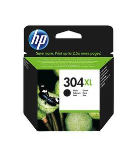 HP N9K08AE Nº304XL Negro