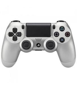 Sony PS4 Dual Shock 4 V2 Silver