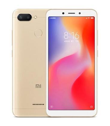 Xiaomi Redmi 6 Oro