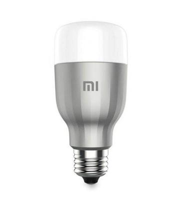 Xiaomi Smart Bulb LED (RGB) Bombilla Inteligente