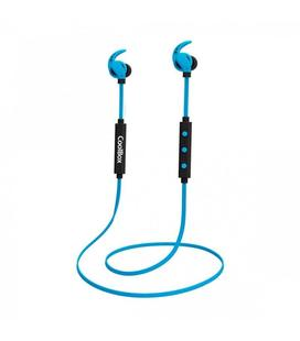Comprar Intrauriculares Bluetooth CoolSport II COO-AUB-S01BL