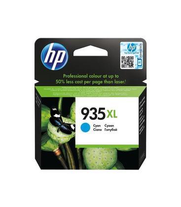 HP C2P24AE Nº 935 XL Cian