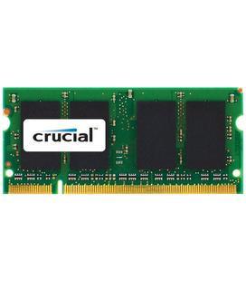 Crucial DDR2 800 PC2-6400 2GB CL6