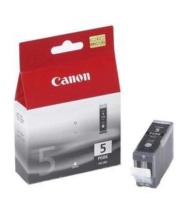 Canon PGI-5BK Cartucho Negro