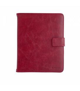 """Woxter Funda Leather Case 60 6"""" para eBook Rojo"""