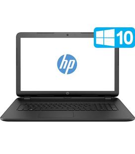 HP 17-p100ns AMD E1-6010/4GB/500GB/R2/17.3""