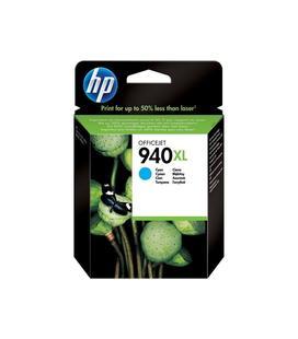 HP C4907AE Nº940 XL Cian