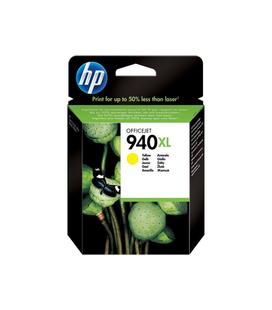 HP C4909AE Nº940 XL Amarillo