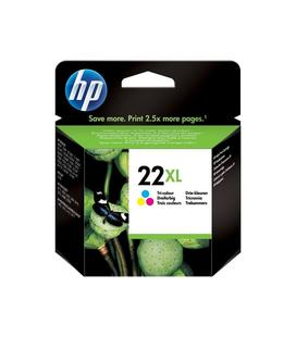 CARTUCHO HP C9352C N.22 XL COLOR
