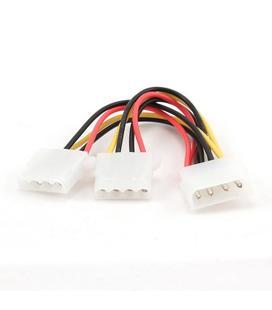 Cable Alimentación MOLEX 4-Pin