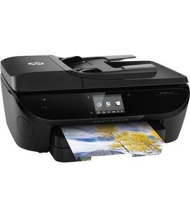 Impresora multifunción con conexión web HP ENVY 7640-W