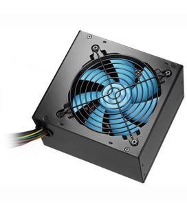 CoolBox PowerLine Black 600W