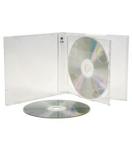Caja CD Doble