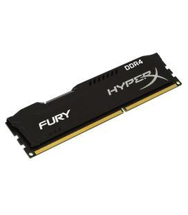 Kingston HyperX Fury Black 4GB DDR4 2133MHz