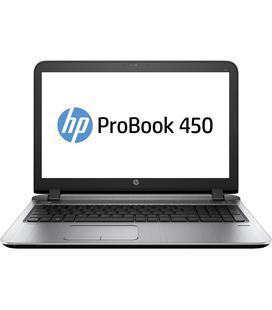 """HP ProBook 450 G3 Intel i5-6200U/4GB/SSD128GB/15.6"""""""